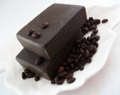 BLACK COFFEE Soap with Shea Butter... Black Kettle - bksoapco