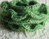 Green Cuff No. 1