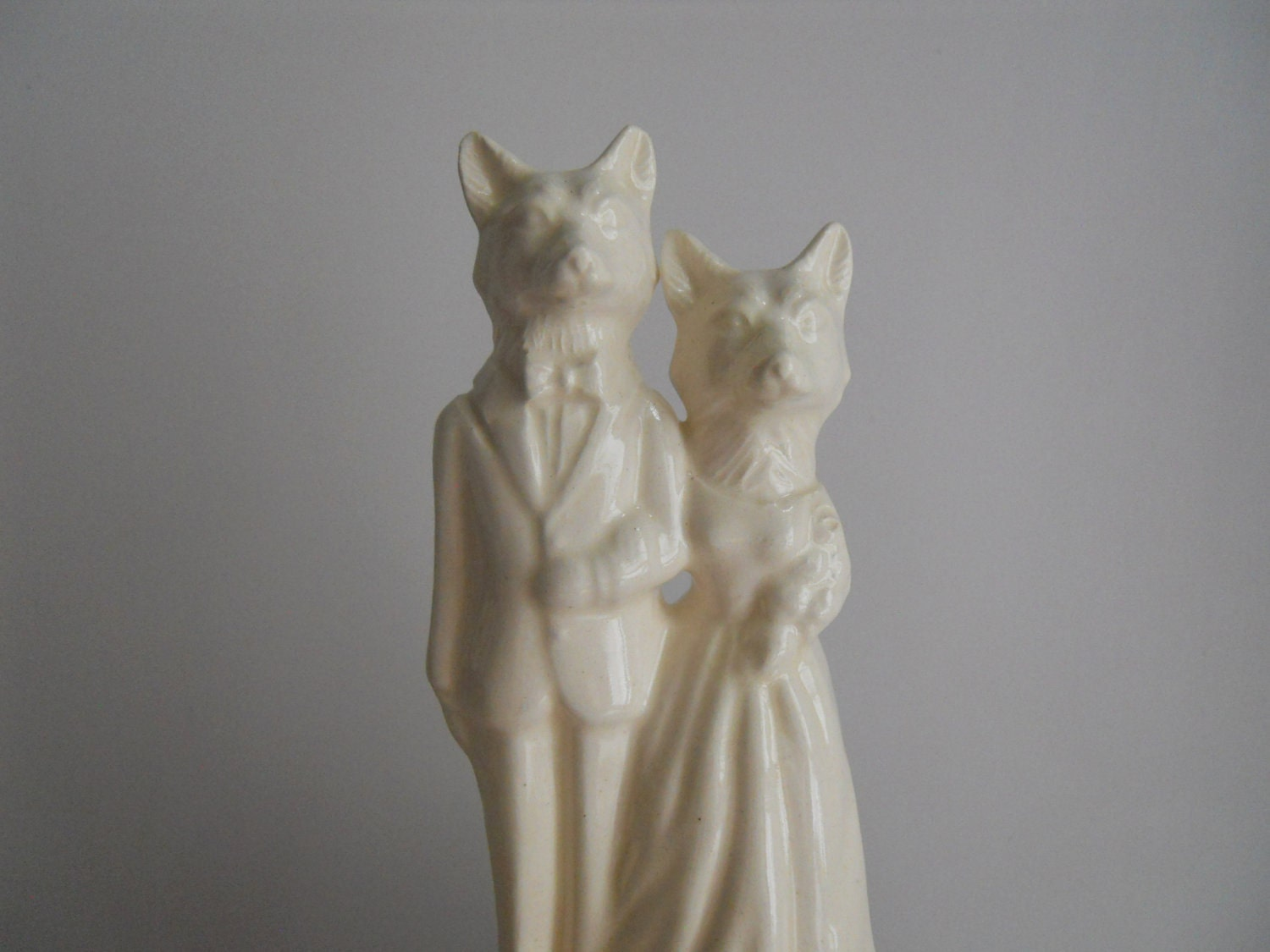Fox Cake Toppers submited images