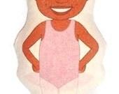 Thandiwe Plush Doll