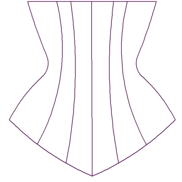 il fullxfull.165266571 Corset Sewing Patterns