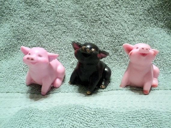 Soap - Three Little Pigs Soap Set