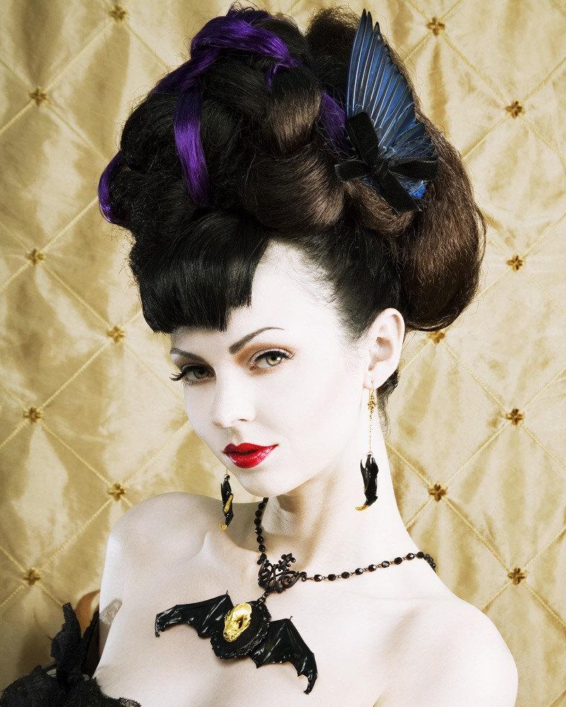 Victorian Style Wedding Hair: Halloween Costume Inspiration 2014 On Pinterest