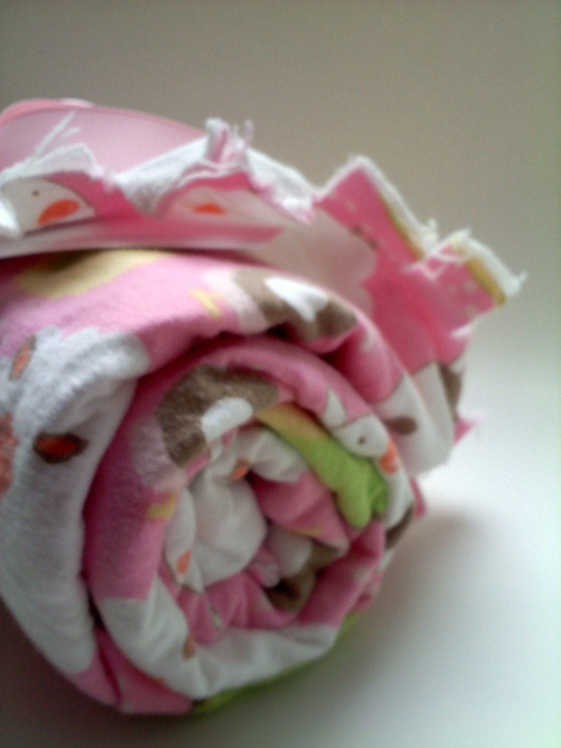 25+ Baby Blankets To Make: {Free Sewing Patterns} : TipNut.com