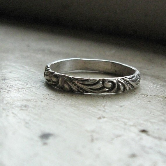Mens Wedding Bands With Gears 60 Inspirational Tinahdee Handmade Rings for