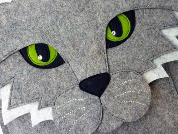 Original Cat Macbook Air Sleeve