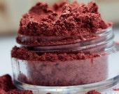Mineral Eyeshadow - Copper Rose - 5 gram Sifter Jar - Mineral Makeup by Mum Mum's Crafts - MumMumsCrafts