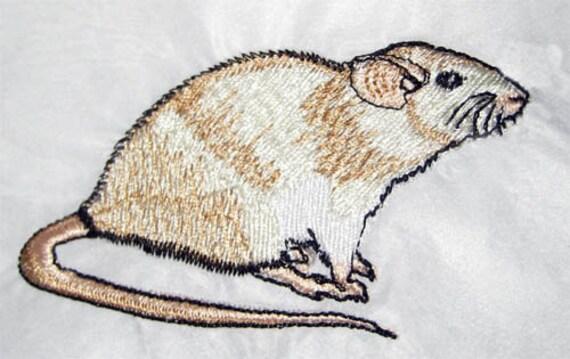 Rat Ear
