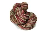 Superwash Merino Wool Sock Yarn Hand Dyed - The Professor - ChromoKinetic