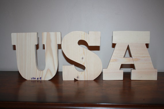 UNFINISHED USA 5