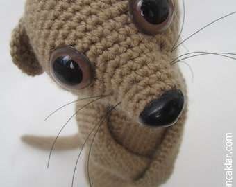 Free Amigurumi Lion Pattern : Amigurumi bird pattern « free knitting patterns