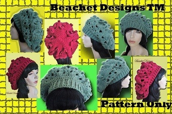 Tam pattern in Women's Hats - Compare Prices, Read Reviews and Buy