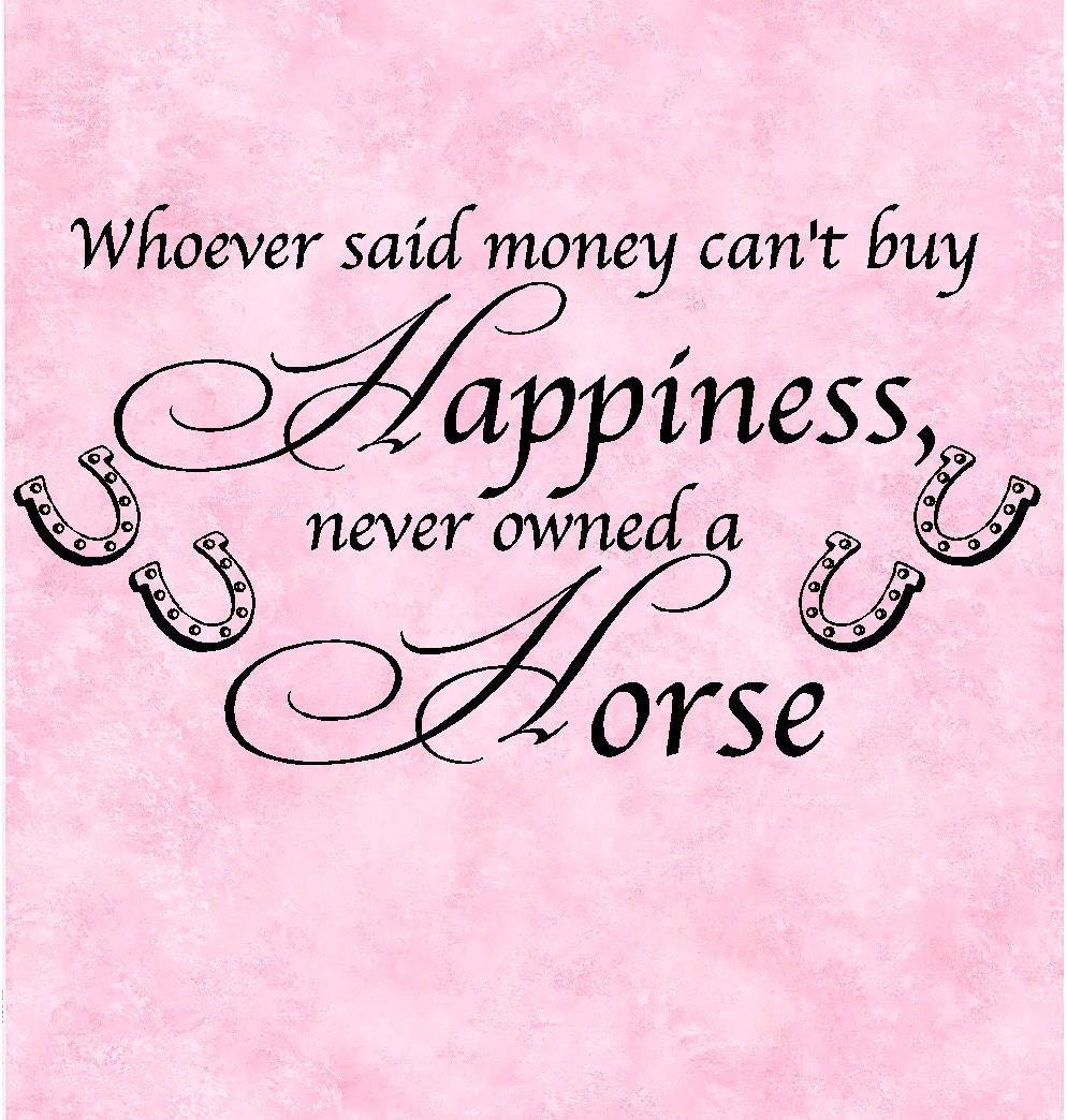Money can t buy happiness