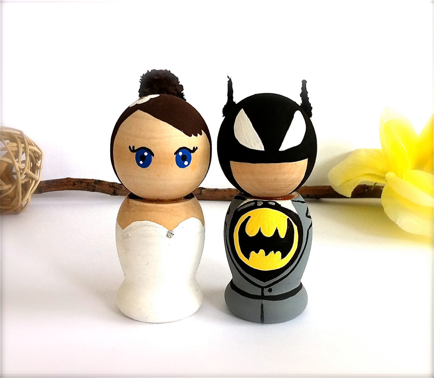 superhero wedding cake topper wedding cake toppers wedding cake toppers 20609