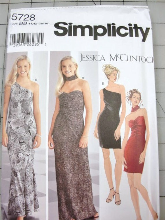 il 570xN.304690079 Sewing Patterns For Juniors