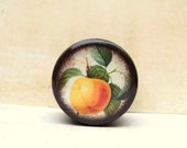 Peach  Powder Box - Mmim