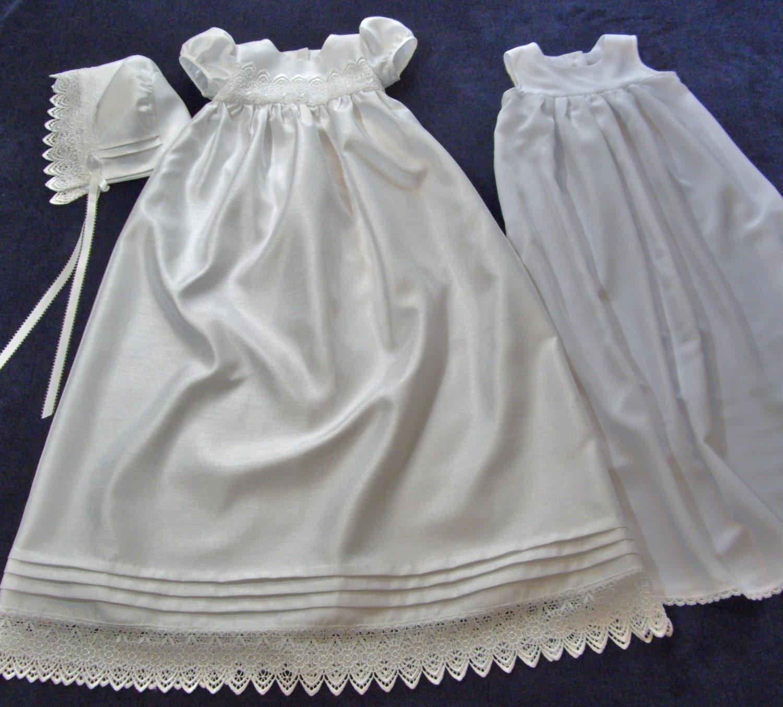 Baby Girl Blessing Dresses