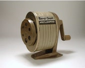 Vintage Pencil Sharpener by Berol - BewitchingVintage