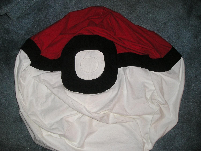 Pin Pokemon Bean Bag On Pinterest
