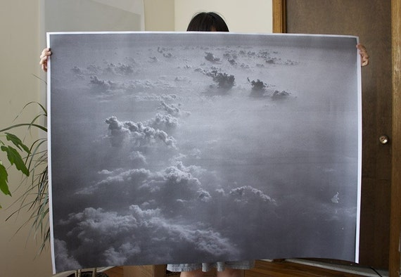 Clouds Poster 2