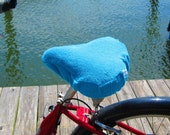Bicycle Seat Cover - gypsybluedesigns