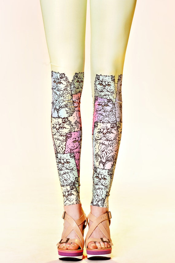 Multicat leggings