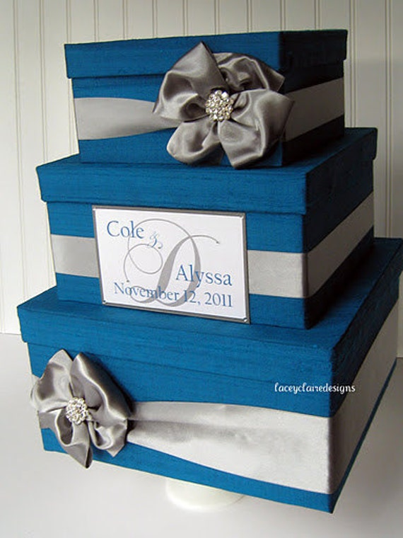 Nesting gift boxes. . . - Weddingbee