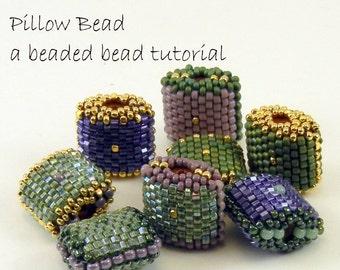 Beading technique: Peyote stitch instructions - Beading & Jewelry