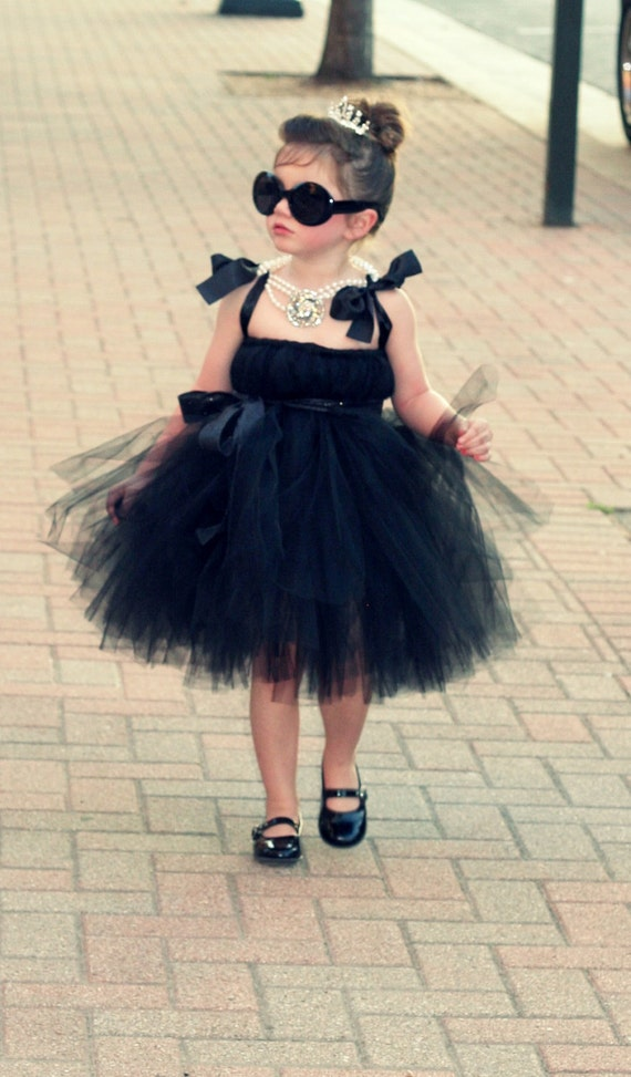Breakfast at Tiffany's Tutu Dress by Atutudes - THE ORIGINAL as seen on Lauren Conrad's website and Pinterest