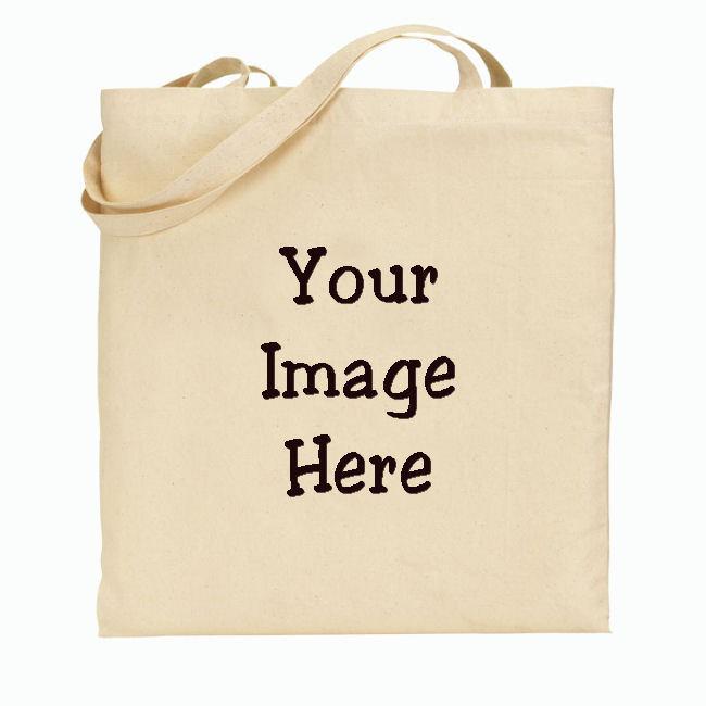 Beach Tote Bags: Bulk Canvas Tote Bags