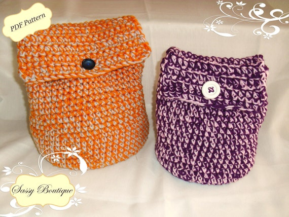 Small and Medium sized Child's Backpack PDF Pattern