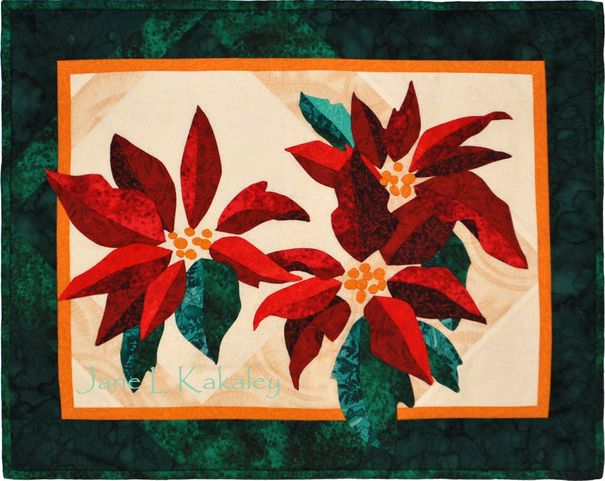 Christmas Wall Hanging Patterns - Pattern Collections