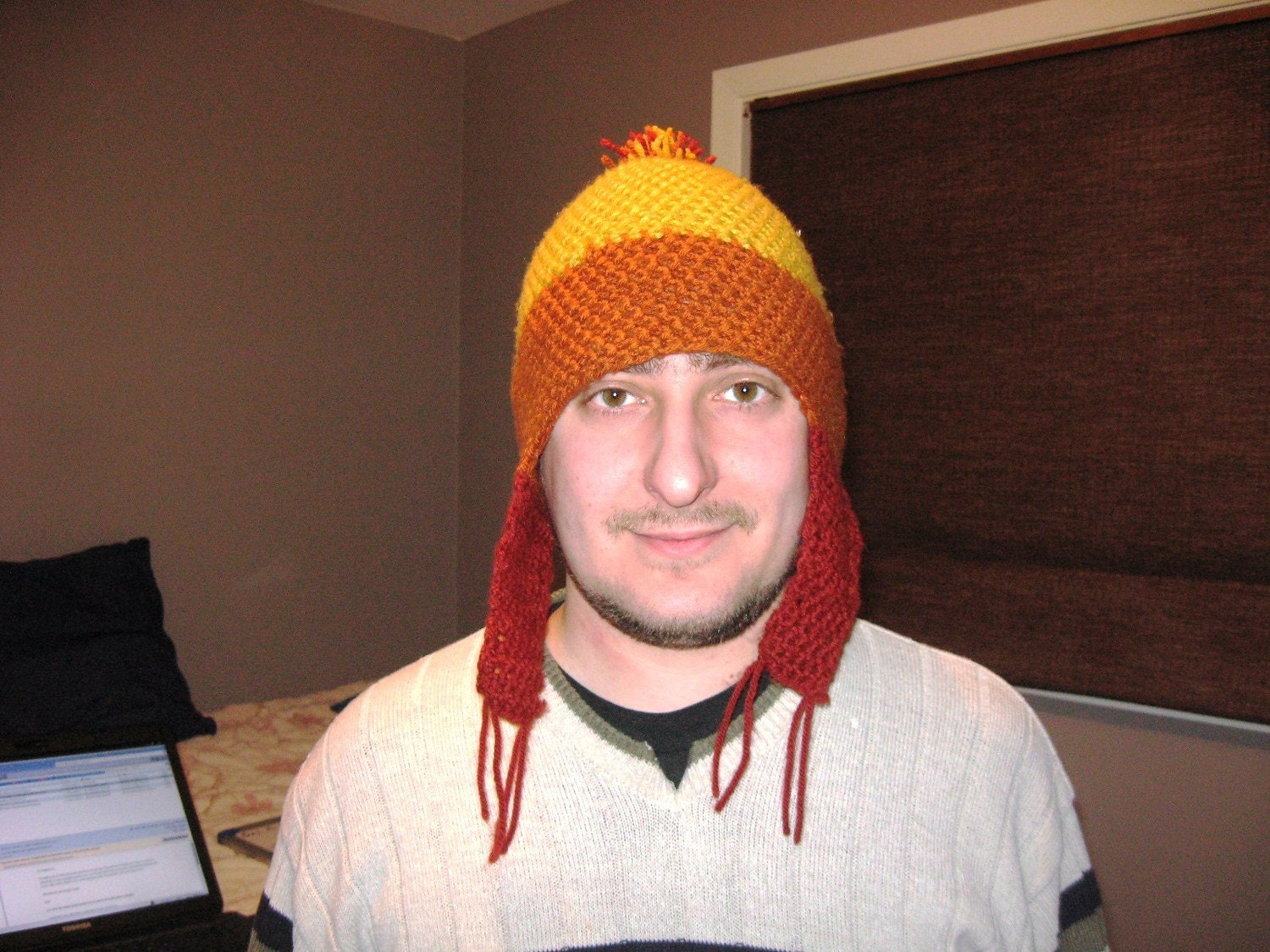 61d82831531 Jayne Hat Pattern. Jayne Cobb was a character in ...