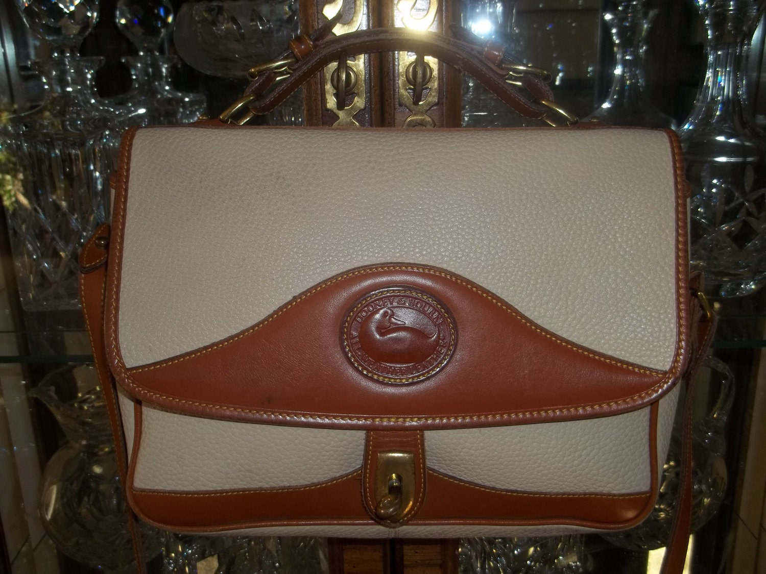 www.zappos.com Product Description: # The charming Dillen satchel from