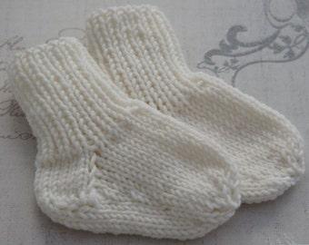 Shopzilla - Baby sock corsage - Shopzilla | Great Deals & Huge