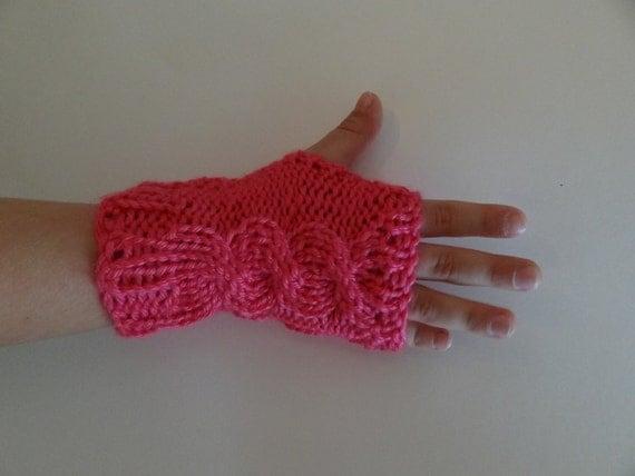 Children Toddler Fingerless Gloves, Kid hand warmers
