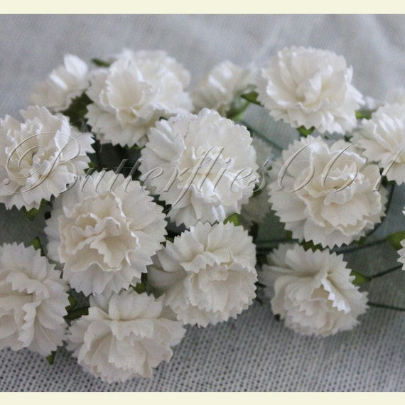 Wholesale ~ | Handmade Mulberry Paper Flowers Thailand