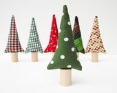 Christmas Tree Decoration - Holiday Decor - JaneeLookerse