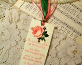 Bookmark Rabbi Samson Raphael Hirsch Life and Knowledge