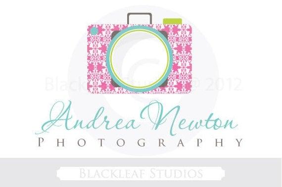 Camera Photography Logos