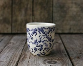 Petit café/ small coffee mug - ArtetManufacture