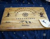 Fairy Spirit Board
