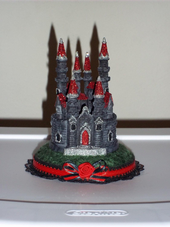 Pin Pin Goth Wedding Gothic Ideas Ring Black Cake On