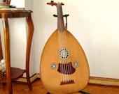 OUD - Vintage Handmade Instrument - starlife