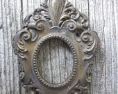 Antique Brass Frame - housewarming101