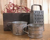 Tin Kitchen Trio - ThirtySixDesign