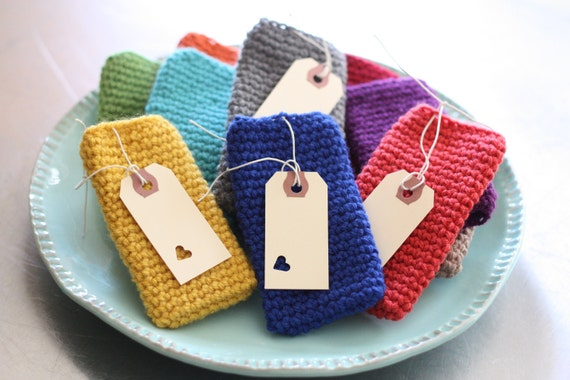iPhone iPod iTouch cover, sleeve or case - 3 pack you pick the colors