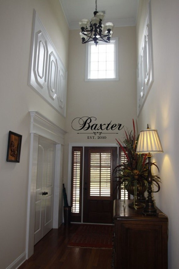 Two Story Foyer Design Ideas : Happiest mom on the pinterest finds this week
