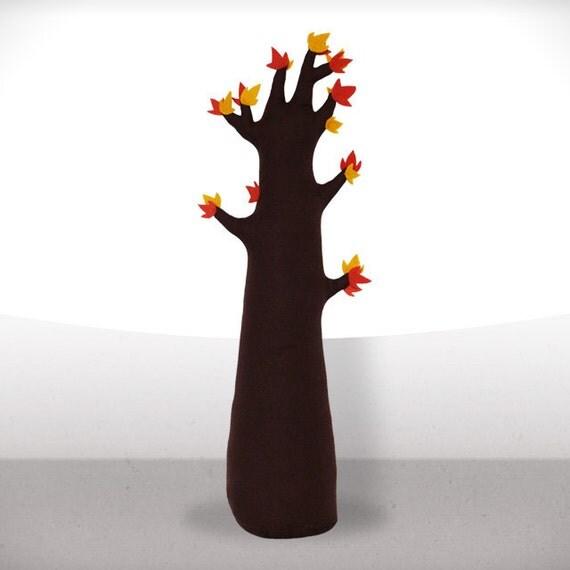Arbre en coton