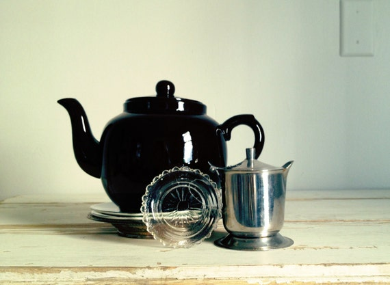 Francis Vintage Tea Set